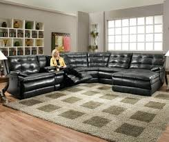 Microfiber Sofa Sectionals Chaise Handcrafted Modular With Chaise From Sectionals Sofas