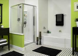 Frugal Home Decorating Ideas Bathroom Relaxing Simple Bathroom Designs Green And Fresh Home