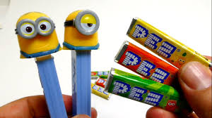 where can i buy pez dispensers pez candy dispenser minions summer 2015