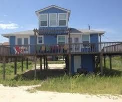 11 best galveston beach houses images on pinterest beach house