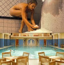 Nackte Frauen Im Bad Die Zehn Besten Saunen Mopo De