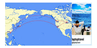 Delta Route Maps by Minneapolis To Hong Kong Last Chance At A Mega Delta Air Lines