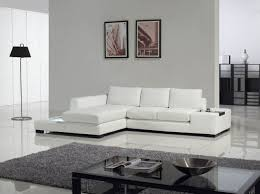 White Sectional Sofa With Chaise Guide To Buy A New Modern Sectional Sofa Naindien