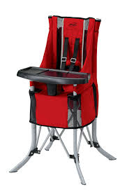 Evenflo High Chair Cover Replacement Pattern by Evenflo Babygo Travel High Chair Red Best Price Products I
