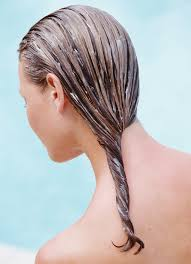 Should You Wash Your Hair Before Coloring - here u0027s how often you should deep condition instyle com
