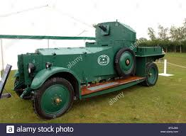 rolls royce 1920 rolls royce 1920 mk1 armoured car stock photo royalty free image