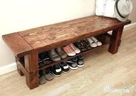 shoe rack bench ikea ikea hemnes hall bench and shoe storage ikea