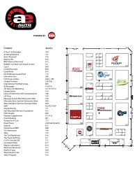 Floor Plan Of Bank by Floor Map Edmonton Motorshow