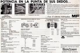pesados argentinos massey ferguson 165
