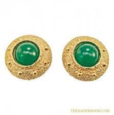 1970s earrings vintage earrings the book online source