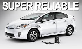 the best used car is the toyota prius cleantechnica