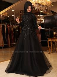 pinar sems evening dress black pinar sems