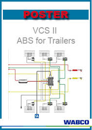 haldex abs trailer wiring diagrams haldex abs diagnostics wabco