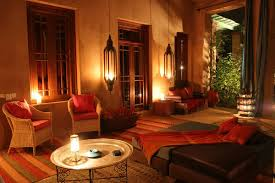 Moroccan Interior Design Ideas Interior Decoration - Moroccan interior design ideas
