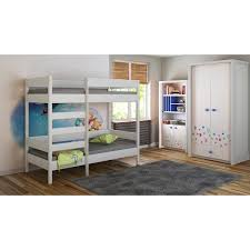 Bunk Bed With Mattress Bunk Bed For Kids And Children