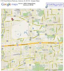 Il Map I 88 Tollway Map Images Reverse Search