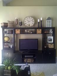 Home Ideas Living Room by Best 25 Entertainment Center Decor Ideas On Pinterest Tv
