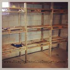 41 best basement shelving images on pinterest home storage