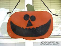 Creative Halloween Crafts Creative Halloween Crafts All Things Thrifty