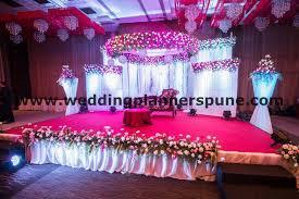 Wedding Stage Decoration Wedding Decorations U0026 Stage Decorations In Pune Wedding Planners