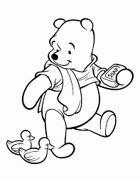 disney winnie the pooh coloring pages disney crafts pinterest