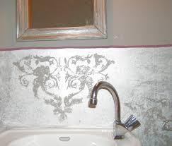 wandgestaltung gäste wc 100 wandgestaltung mit steinoptik kreative wandgestaltung
