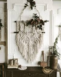 wall hangings for bedrooms these macrame wall hangings will breathe life into your home stas