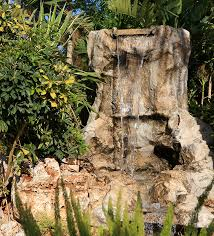 triyae com u003d backyard river rock waterfall various design