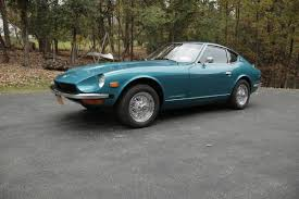 1974 nissan 260z datsun 240z for sale hemmings motor news