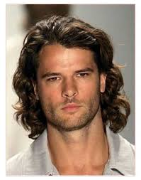 hairstyles for men with long thin hair and josh holloway long hair