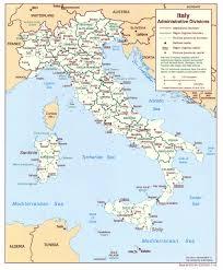 Modena Italy Map Italy