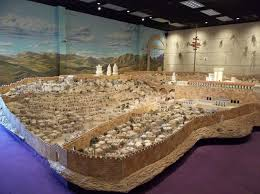 The Holy Land An Armchair Pilgrimage Replicating The Holy Land In The U S A U0027materializing The Bible