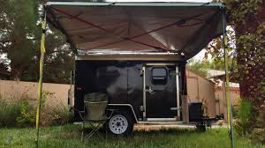 Awning Diy Home Made Indestructible Awning Youtube