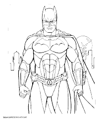 batman 1 batman coloring pages coloring for kids