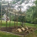 best 25 backyard gym ideas on pinterest outdoor gym backyard