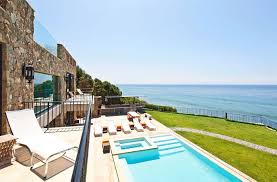 26 million house for sale on malibu beach