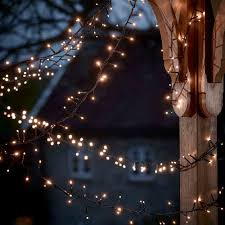 How To String Lights On Outdoor Tree Branches by Best Outdoor Christmas Lights To Give Exteriors Festive Sparkle