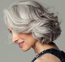 hairstyles for gray hair over 60 unique hairstyles for gray hair over long hairstyles for grey hair