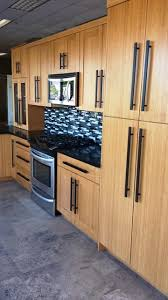 Bamboo Cabinets Kitchen Bamboo Shaker Door Kitchen Cabinets