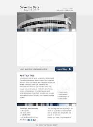 save the date email template download zip template free u2013 best