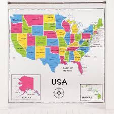 map usa los angeles map usa driving map usa road trip stuning of united states america