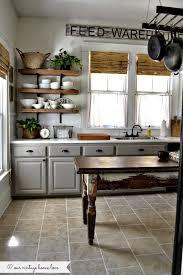 Best Home Kitchen Inspiration Images On Pinterest Dream - Home kitchen interior design photos