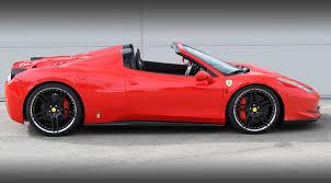 Ferrari 458 Colors - novitec ferrari 458 spider catalog novitecgroup com