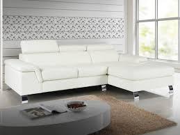 avis vente unique canapé canapé d angle cuir de vachette 5 coloris mishima