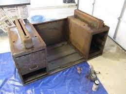 refinishing a steelcase tanker desk guide houston furniture