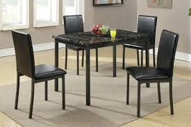 faux leather dining room chairs dining room example leather dining room design dining room