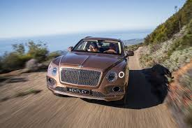 chrome bentley hell above the heavens bentley bentayga goes glamping in big sur