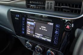 toyota corolla 2017 interior toyota corolla 1 4 d4 d prestige 2017 quick review cars co za