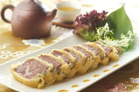 provincial cuisine regal airport hotel