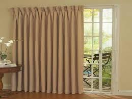 Window Treatment Ideas For Patio Doors Innovative Curtain Ideas For Patio Doors Sliding Door Curtains
